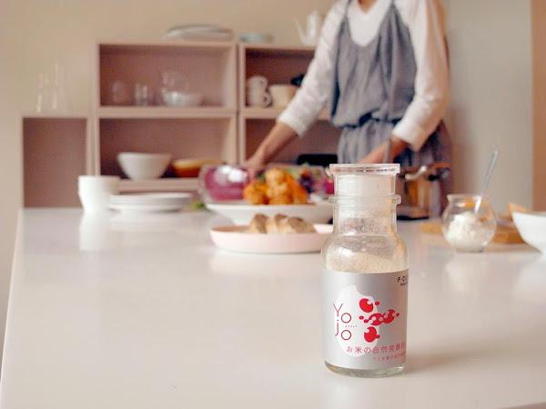 ウエダ家の自然発酵調味料 Yojo(ようじょう)