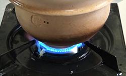 山の工房村飯炊釜の美味しいご飯の炊き方