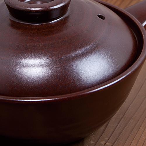 萬古焼土鍋とは