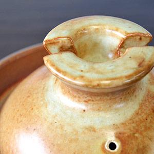 土鍋のお手入れ方法と目止め方法