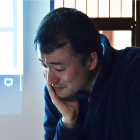 菱六 助野彰彦さん