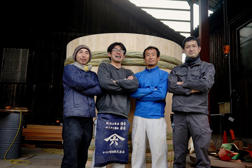 -ヤマロク醤油(小豆島)-