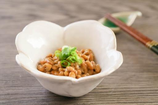 納豆は1日1パック!ダイエットや美容に効果的な食べ方・レシピ