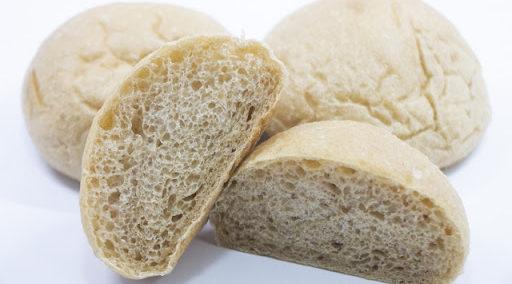 玄米パン・その他の玄米食品のカロリー