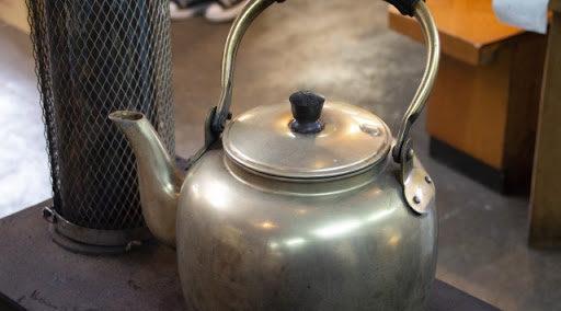 熱湯で駆除する方法
