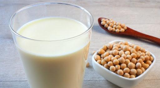 ケフィアは豆乳でも作れる?