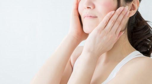 お肌の保湿&紫外線対策に