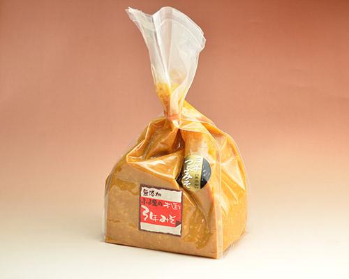 shiro miso white miso