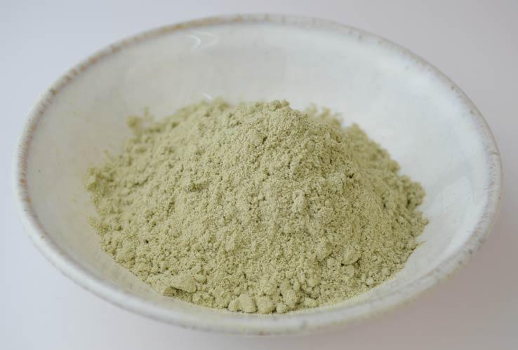 koji starter powder