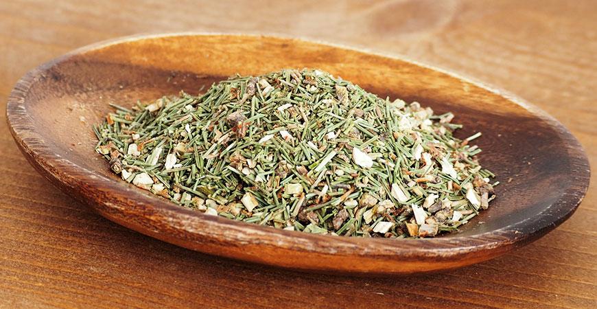 Japanese Domestic Pine Needle Tea