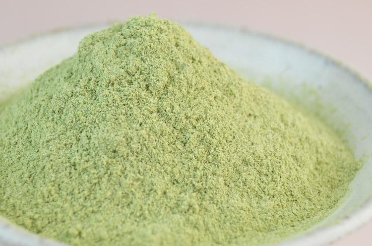 まこも粉末40g【福井県産 無農薬・無化学肥料栽培】 とは</h1>まこも粉末は福