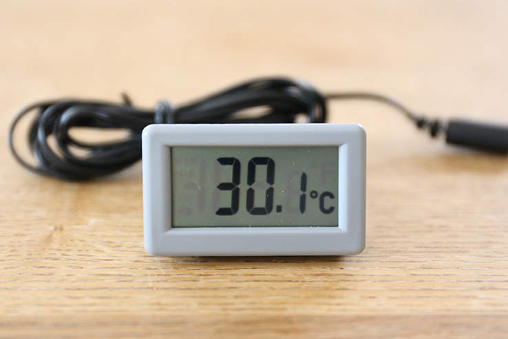 温度計1点