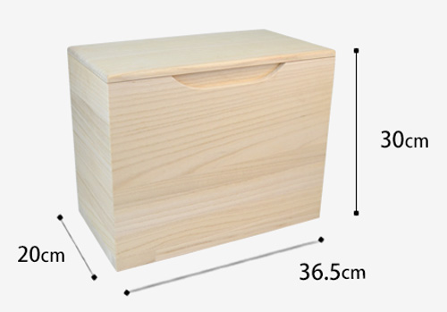 size_coffee_box