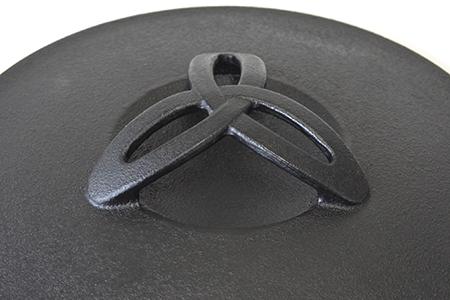 南部鉄器オーブンパンの特徴