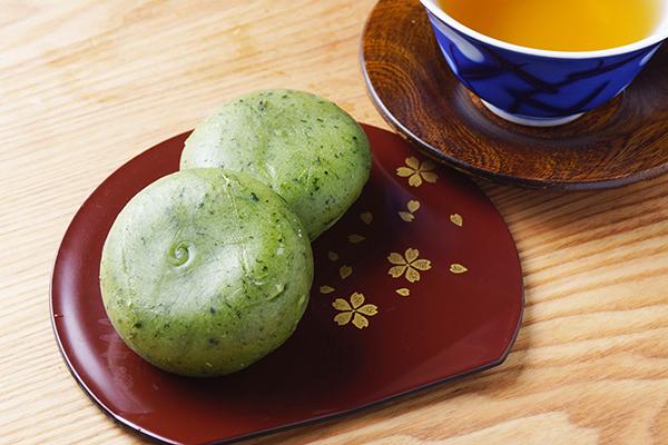 mugwort mochi recipe