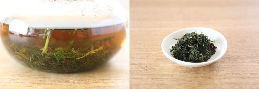 tea husks