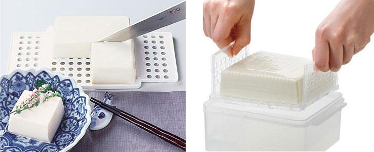 豆腐の作り方 かわしま屋