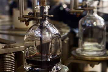バルサミコ酢の製法