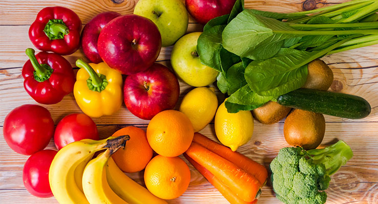 リンゴ酢の健康効果