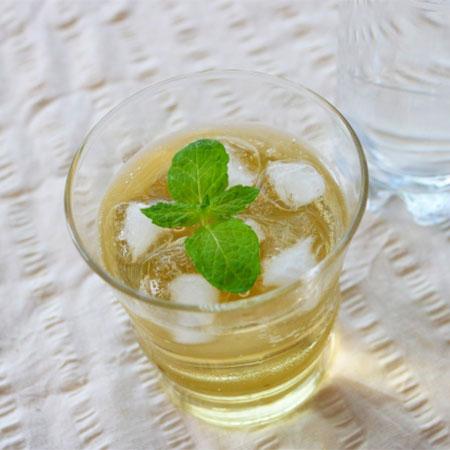 Vinegar Cider