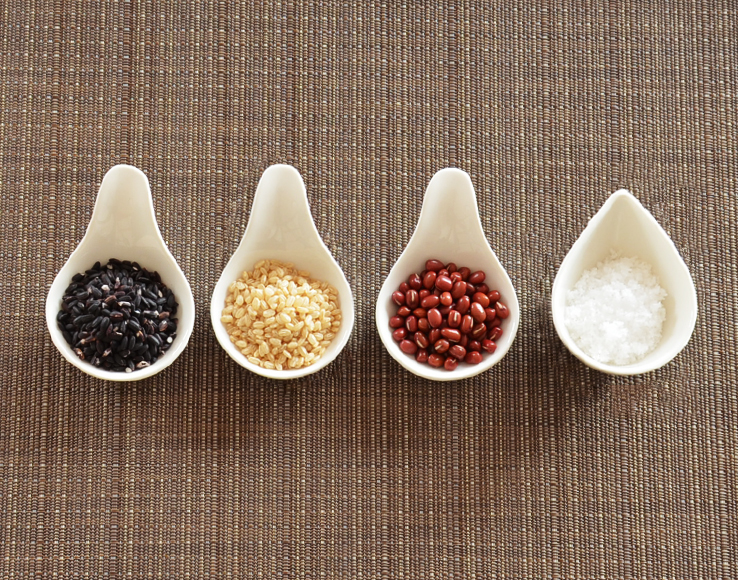 The Making of Koso Genmai (Enzyme Brown Rice)