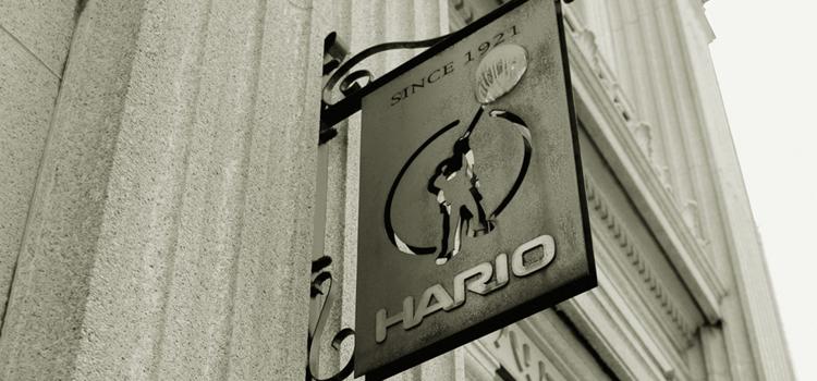 HARIO Glass Japan