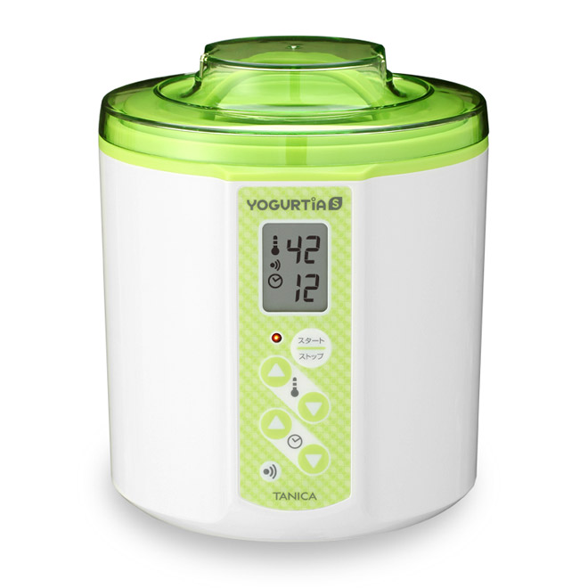 Yogurtia S Green