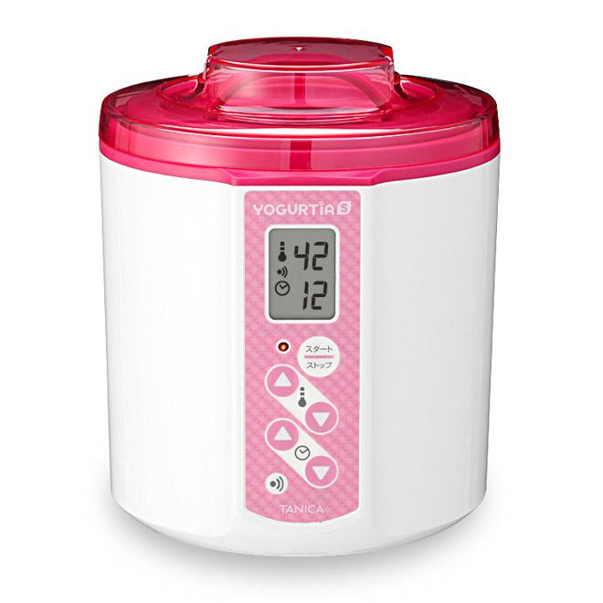 Yogurtia S Pink