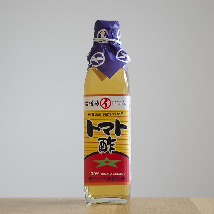 右近酢佐賀トマト酢の詳細