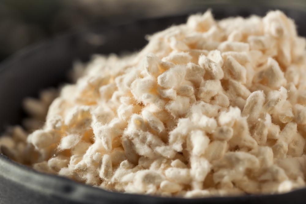 Unfiltered Nigori Pure Rice Vinegar