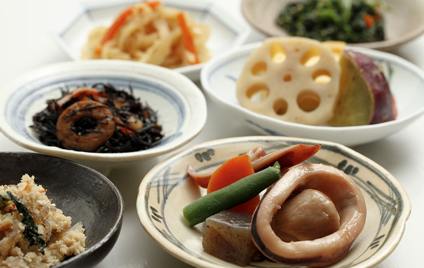 Honey For Simmered Dish Nimono