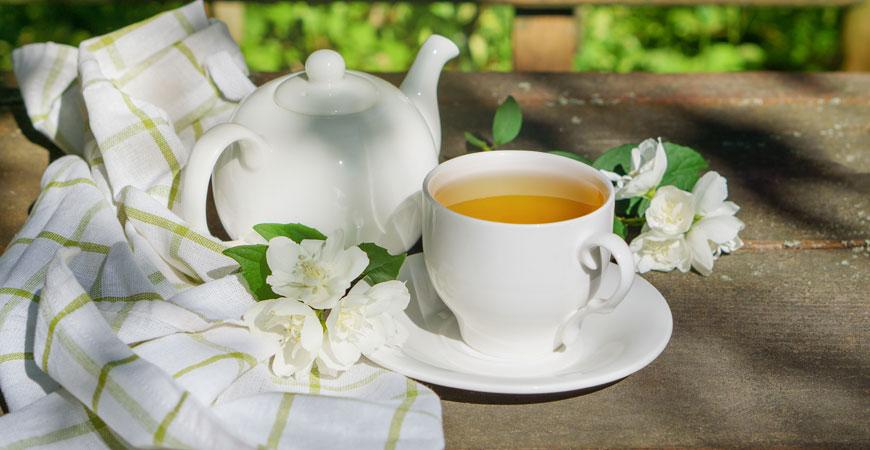 ジャスミン茶とは