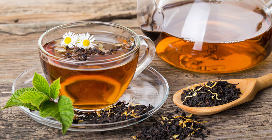 プーアール茶とは