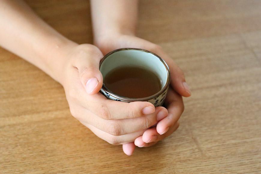 毎日の小豆茶習慣で、身体を内側から優しく整える