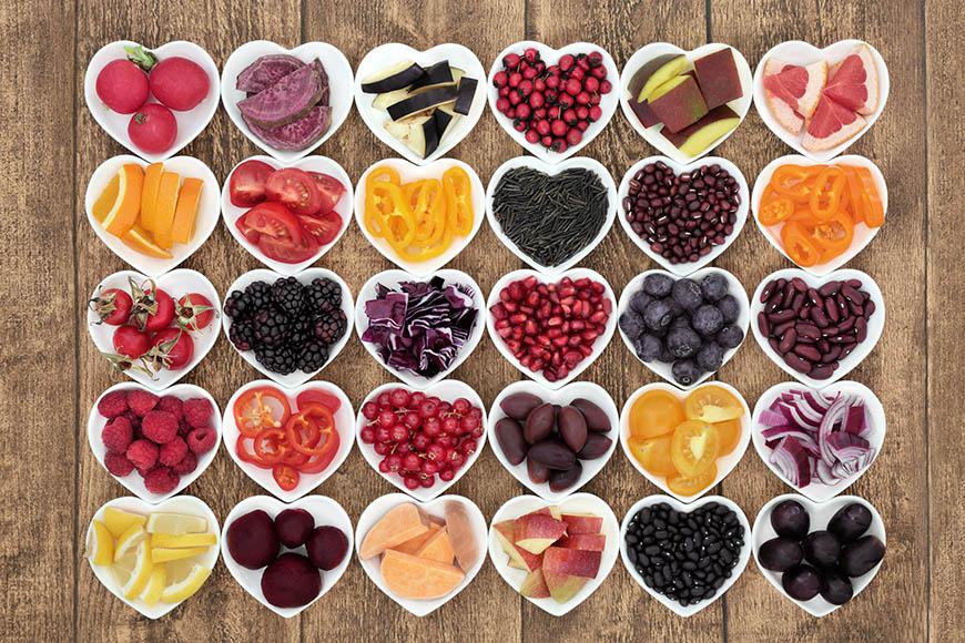 Black Soybean Health Benefit