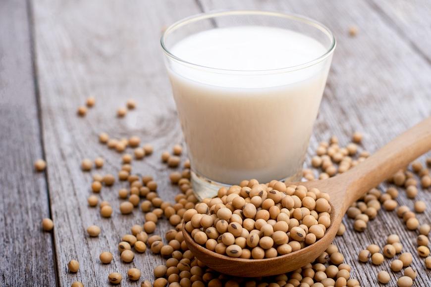Black Soybean Nutrients