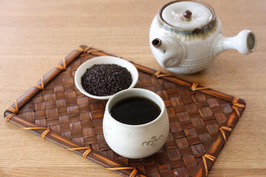 What is Dark Roast Brown Rice