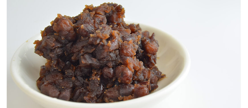 Cool the Bean Paste