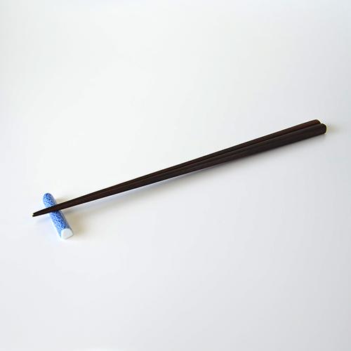 東屋のお箸黒檀
