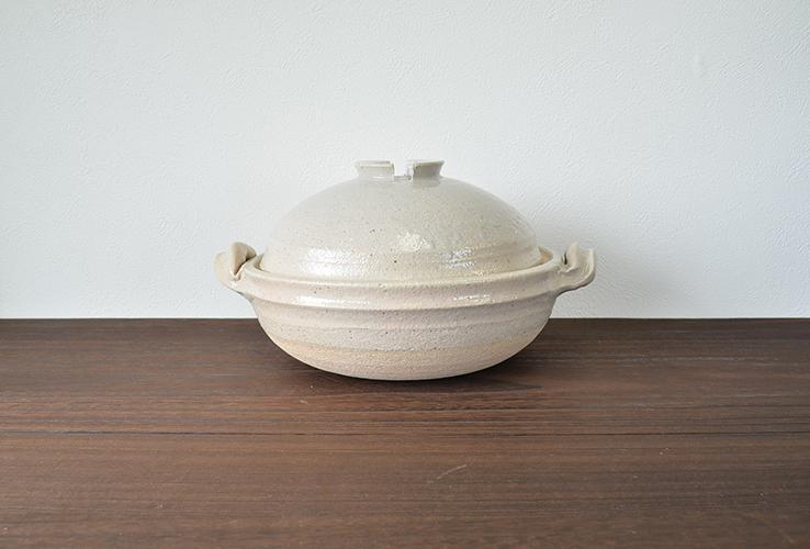 東屋の於福鍋八寸