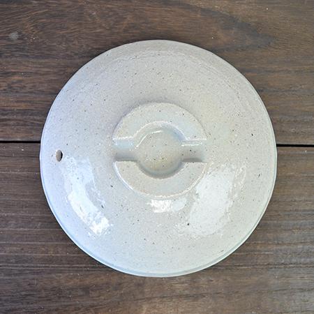 東屋の於福鍋七寸サイズ