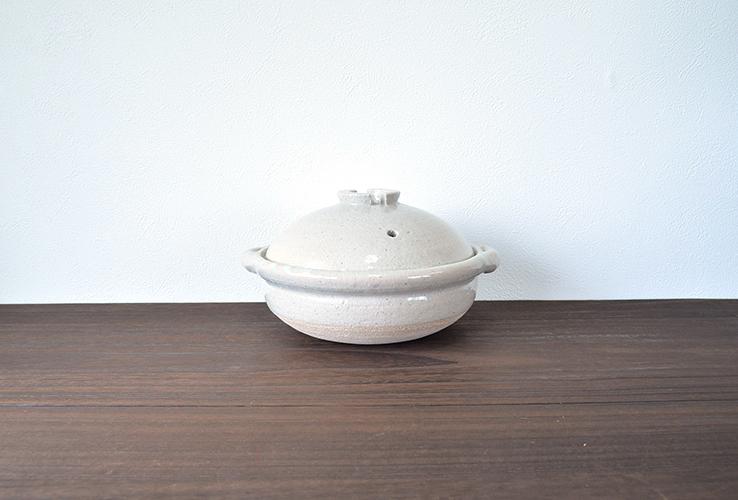 東屋の布袋鍋九寸サイズ