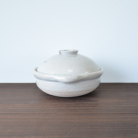 東屋の布袋鍋六寸半サイズ