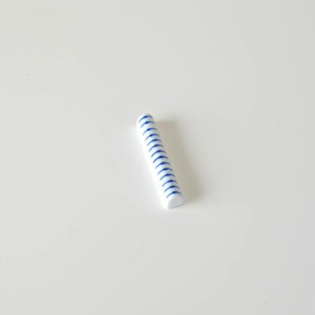 印判箸置縁結び