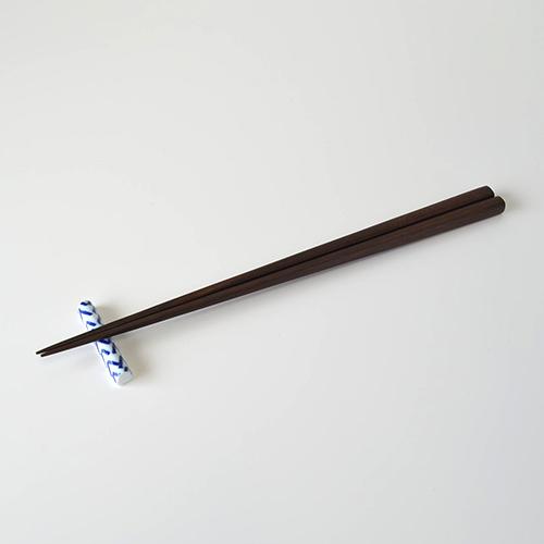 東屋印判箸置芥子