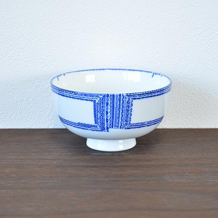 東屋花茶碗カガミ