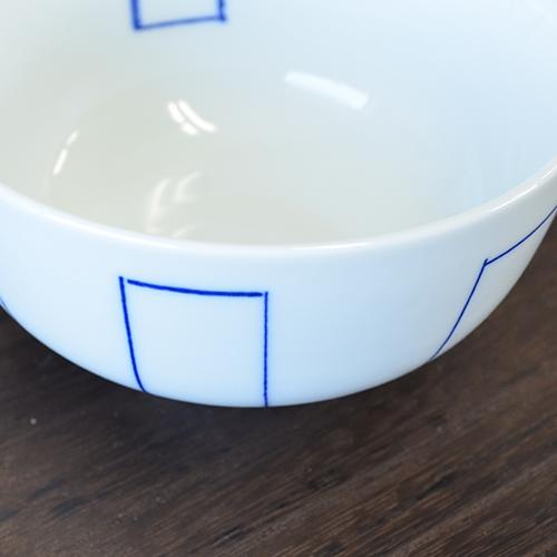 東屋花茶碗マドベ
