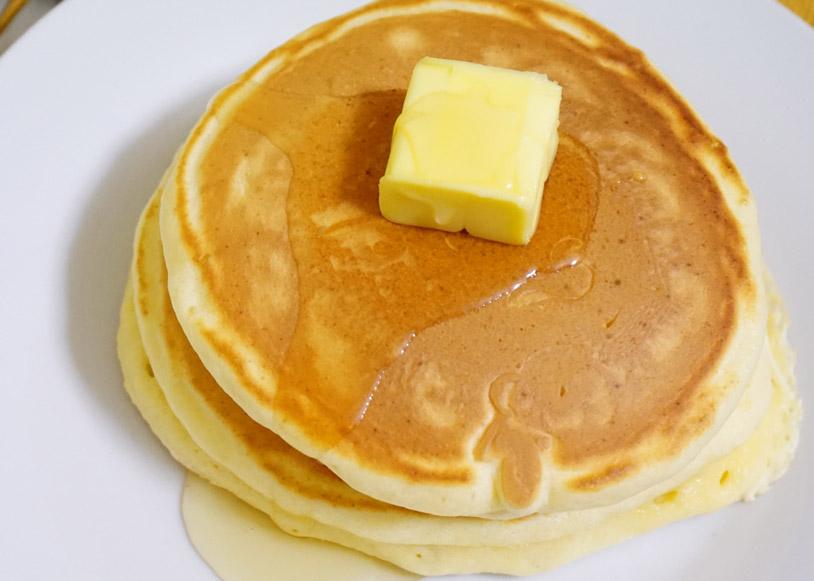 Buckwheat_Pancake