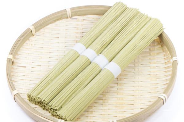 Buckwheat_Noodle