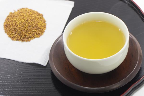 Buckwheat_Tea